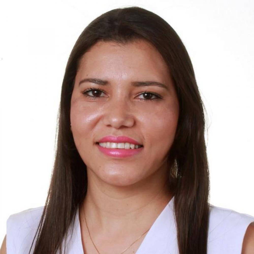 Helenir Leal