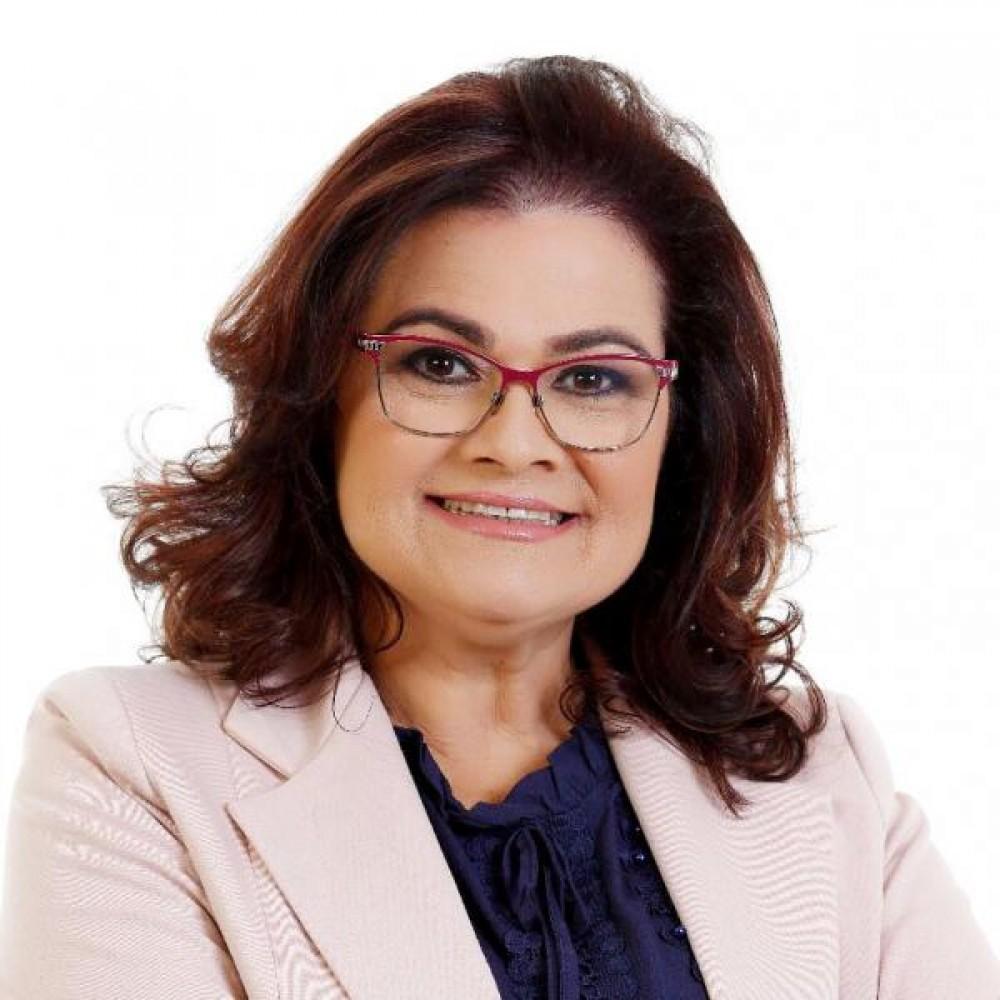 Profª Sandra Augusto