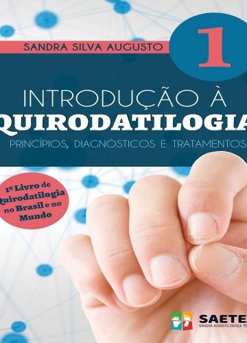 Detalhes do produto Livro Introdução à Quirodatilogia