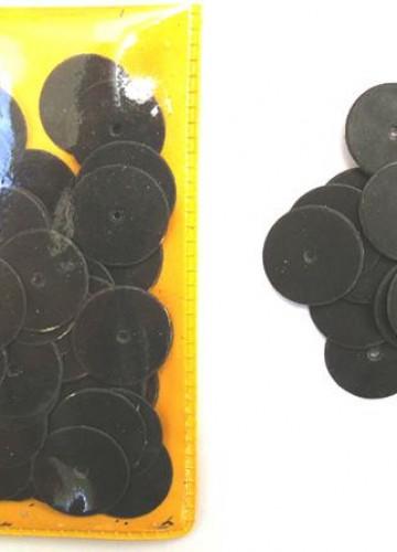 Detalhes do produto Lixa Laminar 400