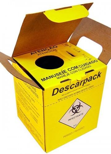 Detalhes do produto Descarpak